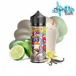 Lime Vanilla Milkshake 100ml HORNY FLAVA