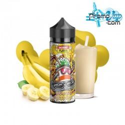 Banana Milkshake 100ml HORNY FLAVA