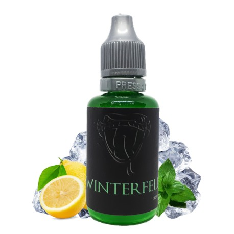 Winterfell concentré 30ml VIPER LABS