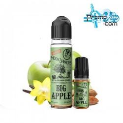 Big Apple Moonshiners 50ml LE FRENCH LIQUIDE