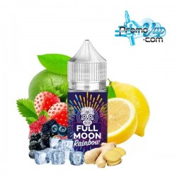 Rainbow arôme 30ml FULL MOON