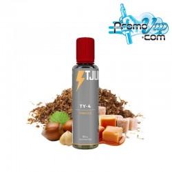 TY4 50ml T-JUICE