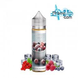 Frozen Berries 50ml MILLESIME