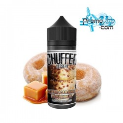 Salted Caramel Doughnut CHUFFED 100ml
