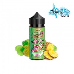 Pineapple Candy 100ml HORNY FLAVA
