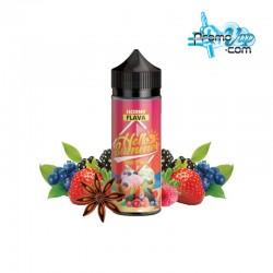 Hello Summer Smuff Berries 100ml HORNY FLAVA