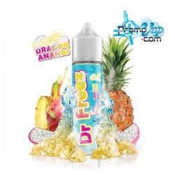 Dragon Ananas 50ml DR FREEZ