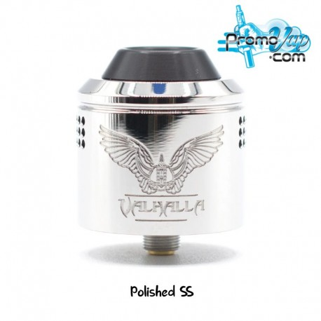Valhalla V2 RDA Mini VAPERZ CLOUD