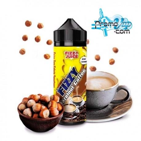 Hazelnut Coffee 100ml FIZZY JUICE
