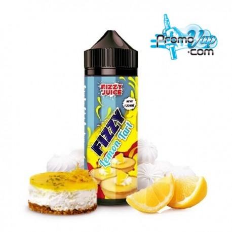 Lemon Tart 100ml FIZZY JUICE