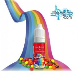 Fruittles 10 ml LIQUIDEO