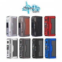 Box Thelema Quest LOST VAPE