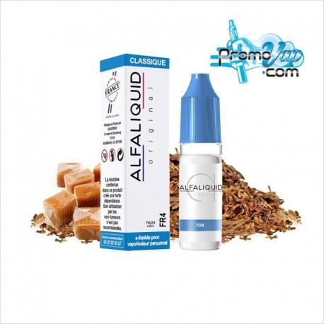 FR4 10 ml ALFALIQUID