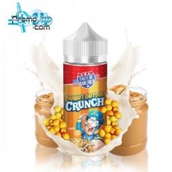 Peanut Butter Crunch 100ml TASTE OF AMERICA