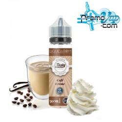 Café Crème 50ml LIQUIDAROM
