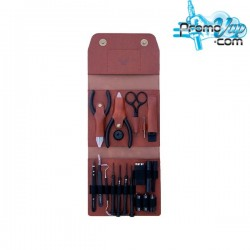 Boite à outils Masterfull Mime's Toolbag VAPEFLY