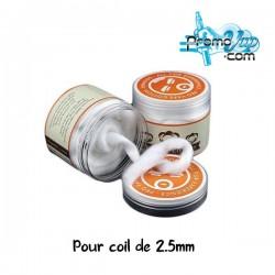 Cotton Pro 2.5mm BP Mods