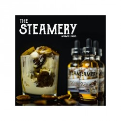 Flambé 50ml THE STEAMERY