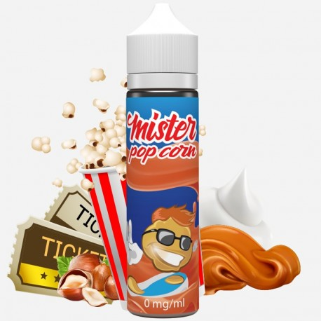 Mister Pop Corn 50 ml O-JUICY