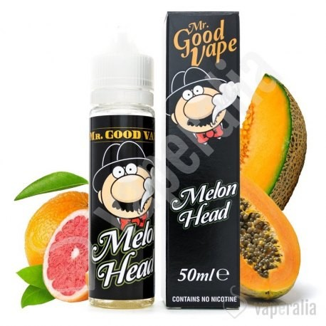 Melon Head 50ml MR GOOD VAPE