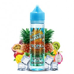 Tropika Iced Ice Age 50ml TWELVE MONKEYS VAPOR.CO