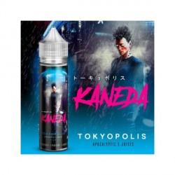 Tokyopolis Kaneda 50ml SWOKE