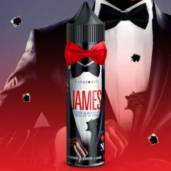 James 50ml SWOKE