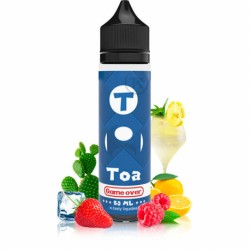 Toa 50ml E.TASTY