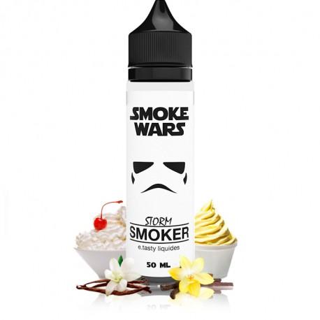 Storm Smoker Smoke Wars 50ml E.TASTY