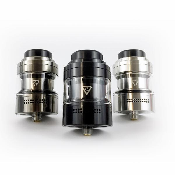 presentation trilogy rta vap discount promovap