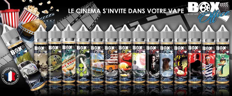 gamme box office o2vape